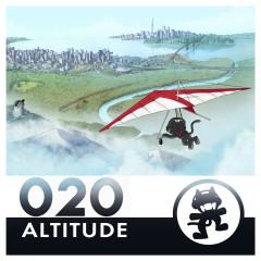 Monstercat 020 - Altitude - Vicetone, D. Brown, Tristam, Aero Chord, Anna Yvette
