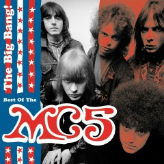 The Big Bang - The Best Of MC5 - MC5