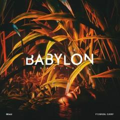 Babylon (feat. Denzel Curry) [Remixes] - Ekali, Denzel Curry