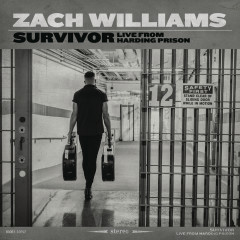 Survivor: Live From Harding Prison - EP - Zach Williams