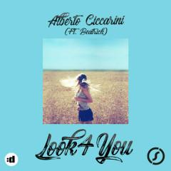 Look4You (Single) - Alberto Ciccarini