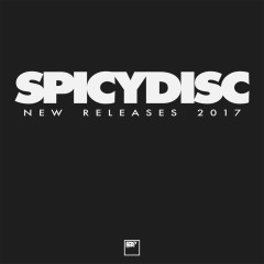 SPICYHITS New Releases 2017 - Various Artists