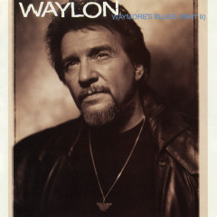 Waymore's Blues (Part II) - Waylon Jennings
