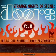 Strange Nights of Stone - The Doors
