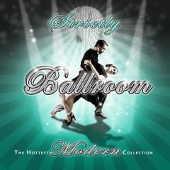 Strictly Ballroom Modern - Various Artists