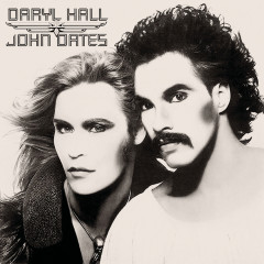 Daryl Hall & John Oates (The Silver Album) - Daryl Hall & John Oates
