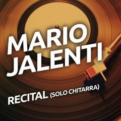 Recital (Solo Chitarra)