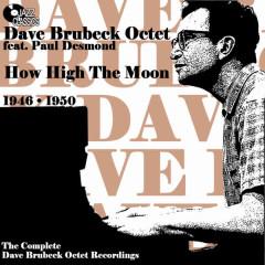 Complete Dave Brubeck Octet - Paul Desmond