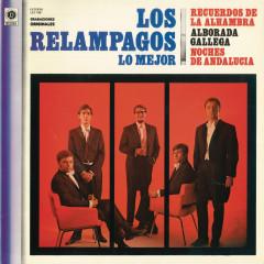Lo Mejor (Remasterizado) - Los Relampagos