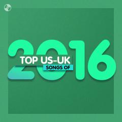 Nhạc Âu Mỹ Hay Nhất Năm 2016
