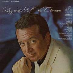 Stay with Me - Vic Damone