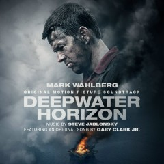 Deepwater Horizon Original Motion Picture Soundtrack - Steve Jablonsky