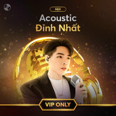 Acoustic Đỉnh Nhất - Various Artists