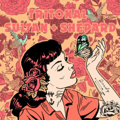 Ready (Single) - Tritonal, Sultan + Shepard