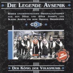 Die Legende Avsenik - Folge 2 - Slavko Avsenik und seine Original Oberkrainer