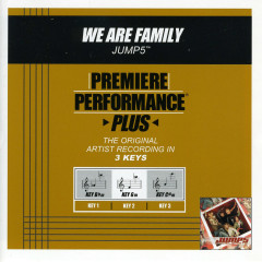 Premiere Performance Plus: We Are Family - Jump5