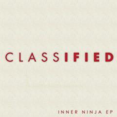 Inner Ninja EP - Classified
