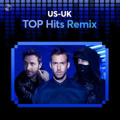 Top Hits Remix - Calvin Harris, David Guetta, Alan Walker, R3hab