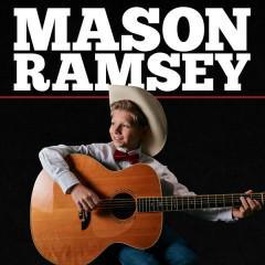 Lovesick Blues (Single) - Mason Ramsey