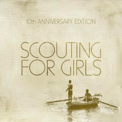 Scouting For Girls (Deluxe) - Scouting For Girls