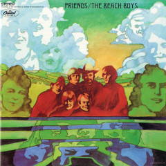 Friends (Remastered) - The Beach Boys