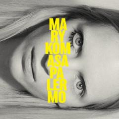 Palermo - Mary Komasa