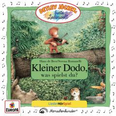 Kleiner Dodo, was spielst du?