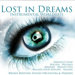 Lost In Dreams: Instrumental Worldhits - Various Artists