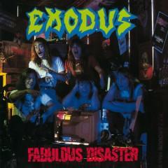 Fabulous Disaster - Exodus