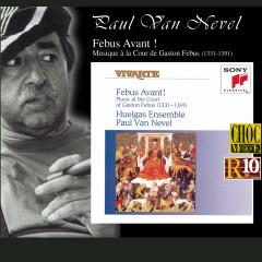 Febus Avant - Huelgas Ensemble