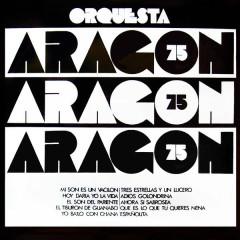 Orquesta Aragón (Remasterizado) - Orquesta Aragón