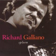 Spleen - Richard Galliano