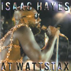 At Wattstax - Isaac Hayes