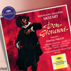 Mozart: Don Giovanni - Radio-Symphonie-Orchester Berlin, Ferenc Fricsay