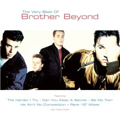 The Very Best Of Brother Beyond - Brother Beyond