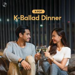 K-Ballad Dinner