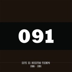 Este Es Nuestro Tiempo 1986-1991 (Remasterizado)