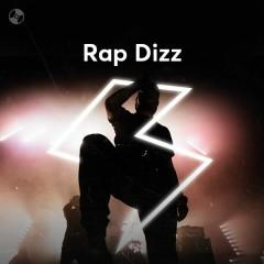 Rap Dizz - Various Artists