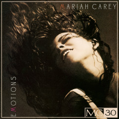 Emotions EP - Mariah Carey