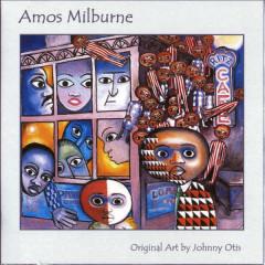 Pioneers of Rhythm & Blues Volume 6 - Shuggie Otis, Amos Milburne, Johnny Otis