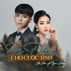 Lời Đắng Cho Cuộc Tình (Single) - Chí Viễn, Ngọc Hân