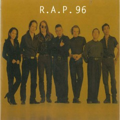 R.A.P. 96 - Various Artists