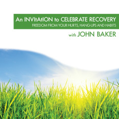 An Invitation To Celebrate Recovery - Various Artists