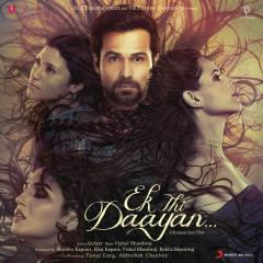 Ek Thi Daayan (Original Motion Picture Soundtrack) - Vishal Bhardwaj