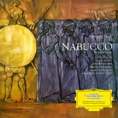Verdi: Nabucco - Highlights (Sung in German) - Thomas Stewart, Sándor Kónya, Martti Talvela, Liane Synek, Evelyn Lear