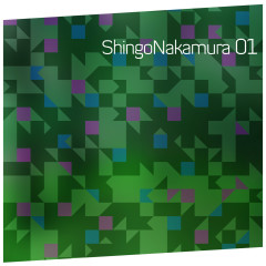 Silk Digital Pres. Shingo Nakamura 01 - Soundprank, Shingo Nakamura, Proff, Dan & Sam, Jacob Henry