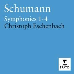 Schumann - Symphonies Nos. 1-4 - Christoph Eschenbach, Bamberger Symphoniker