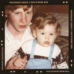 Photographs (Remixes Pt. 2) - Professor Green, Rag'N'Bone Man