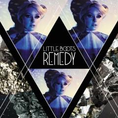 Remedy (Intl) - Little Boots