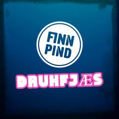 DRUKFJÆS - Finn Pind, Vibe, TOPZ